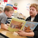 Reading in Schools 6