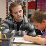 Reading in Schools 8