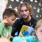 Reading in Schools 9