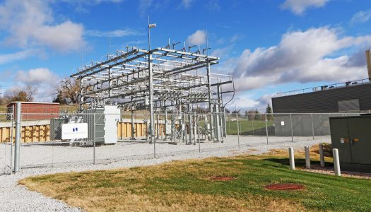 UNK partnership with Cenergistic focuses on campus energy savings, sustainability