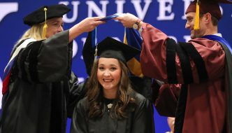 PHOTO GALLERY: 2018 Winter Commencement
