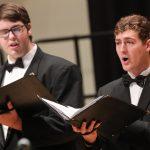 Choirs Concert 13