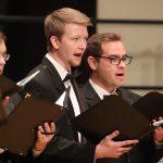 Choirs Concert 21