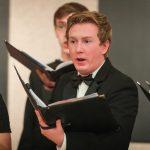 Collegium Choir MONA 1
