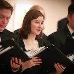 Collegium Choir MONA 12