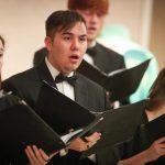 Collegium Choir MONA 13