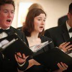 Collegium Choir MONA 14