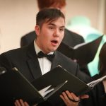 Collegium Choir MONA 15