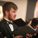 Collegium Choir MONA 16