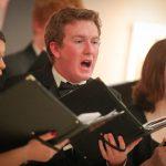 Collegium Choir MONA 18
