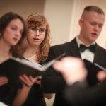 Collegium Choir MONA 20