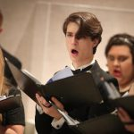 Collegium Choir MONA 24
