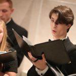 Collegium Choir MONA 25
