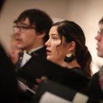 Collegium Choir MONA 28