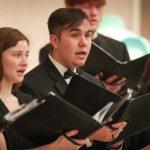 Collegium Choir MONA 8