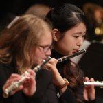Woodwind Concert 16