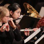 Woodwind Concert 9