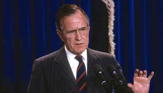 UNK closing Dec. 5 for National Day of Mourning of President George H.W. Bush