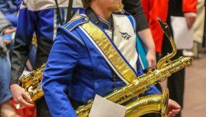 Honor Choir & Band 13