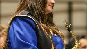 Honor Choir & Band 20
