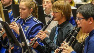 Honor Choir & Band 24