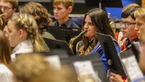 Honor Choir & Band 28