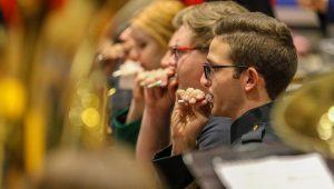 Honor Choir & Band 31