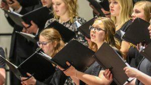 Honor Choir & Band 36