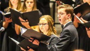 Honor Choir & Band 37