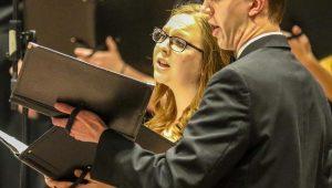 Honor Choir & Band 38