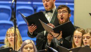 Honor Choir & Band 41