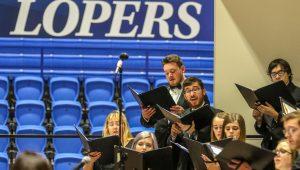 Honor Choir & Band 42