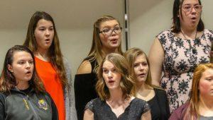 Honor Choir & Band 44
