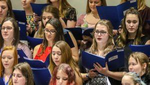 Honor Choir & Band 52
