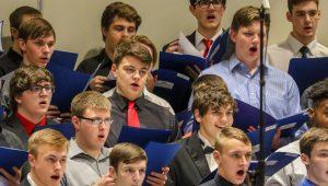 Honor Choir & Band 53