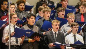 Honor Choir & Band 56