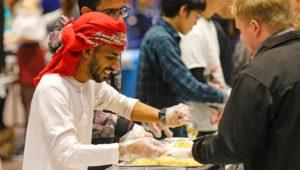 International Food Fest 26