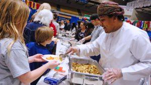 International Food Fest 78