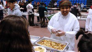 International Food Fest 79