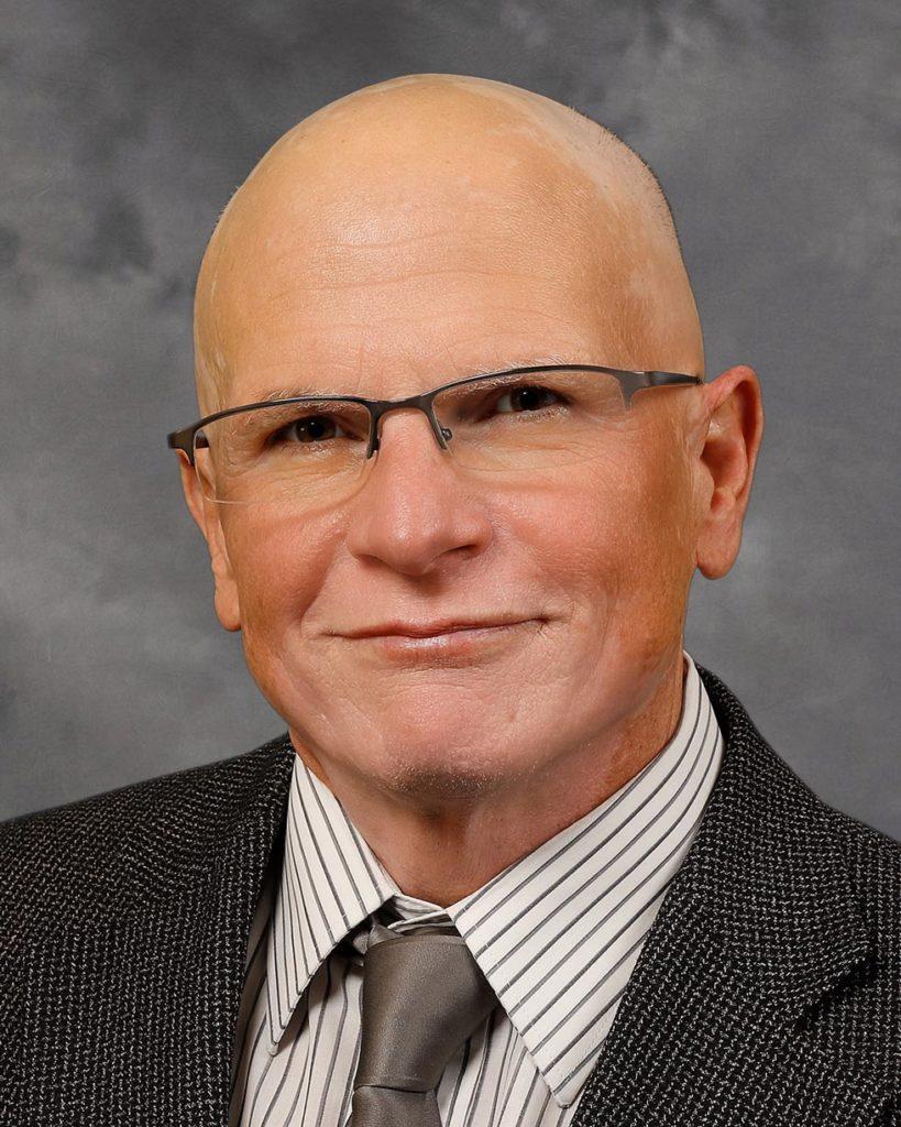 Ed Scantling