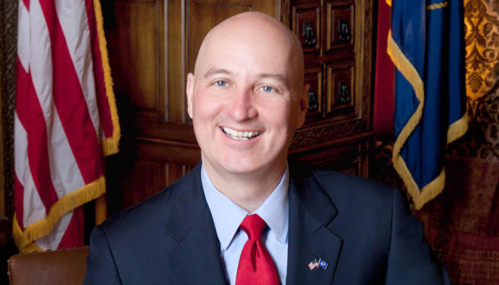 Pete Ricketts