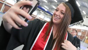 Spring Commencement 2019 1