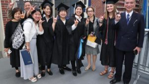 Spring Commencement 2019 12