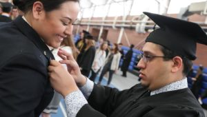 Spring Commencement 2019 19