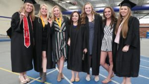 Spring Commencement 2019 2