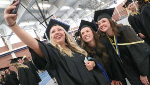 Spring Commencement 2019 22