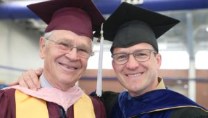 Spring Commencement 2019 23