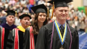 Spring Commencement 2019 27