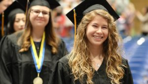 Spring Commencement 2019 29