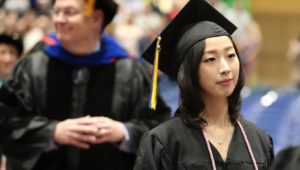 Spring Commencement 2019 30